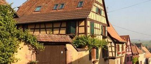 Nouveau site internet pour Dangolsheim
